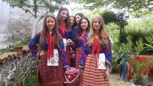 Makedonya Türklerinde Hıdrellez - Yazar: Gulsum Mustafova