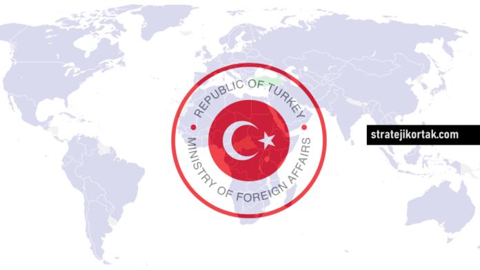 Muhammed Enes Kaynak: Türk Revizyonizmi: 2016 – 2020 Türk Dış Politikasının Mümkün Mertebe İncelenmesi