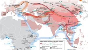 Ömer Emre Kuşçu: Çin Halk Cumhuriyeti ve Deniz Hakimiyeti Mücadelesi