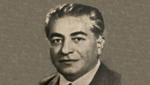 PROF. DR. MÜMTAZ TURHAN 1908 (Hasankale- Erzurum) – 1 Ocak 1969 (İstanbul)