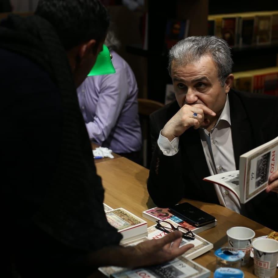 """Prof. Dr. Mustafa Budak """"Milli Mücadele'de biz 7 düvelle falan savaşmadık"""" sözlerine tepki gösterdi."""