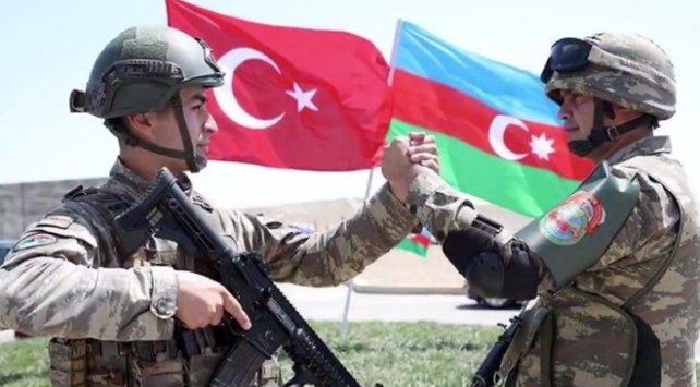 Rus uzman Türkiye'nin bölgedeki varlık sebebini yorumladı