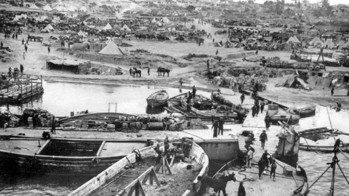 Tarihte bugün: Gelibolu Yarımadasının İtilaf güçlerince tahliyesinin 105'inci yıl dönümü