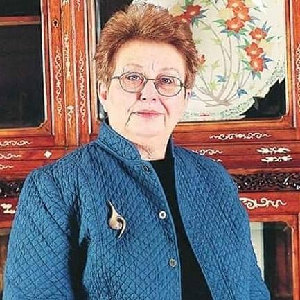 Topkapı Sarayı'nın eski müdürü Tarihçi Filiz Çağman vefat etti.