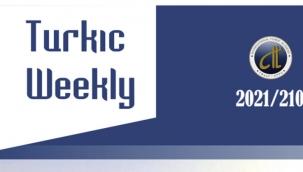 Türk dünyasında geçen hafta