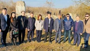 Türk Konseyi Azerbaycan'da İşgalden kurtarılan yerleri ziyaret etti