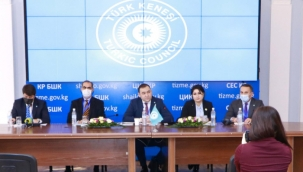 Türk Konseyi Uluslararası Seçim Gözlem Misyonu, Kırgız Cumhuriyeti Cumhurbaşkanlığı Erken Seçimi ile ilgili açıklaması