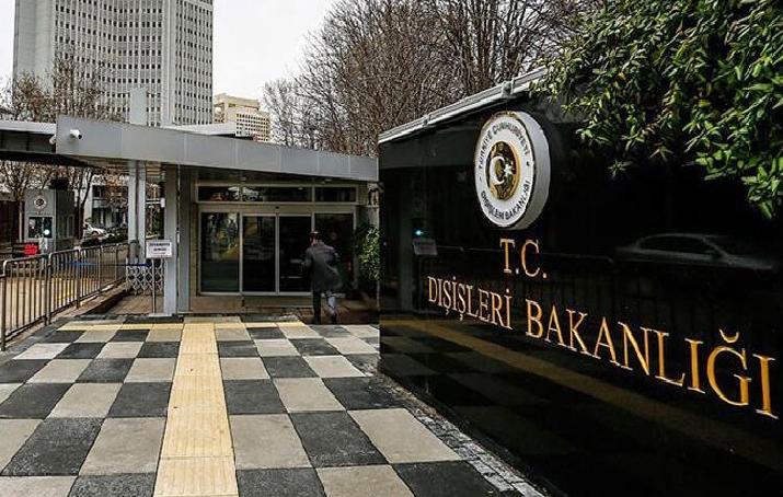 Türkiye, Hazar Denizi'nde varılan anlaşmadan memnun
