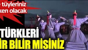 Tuva Türkleri kimdir?