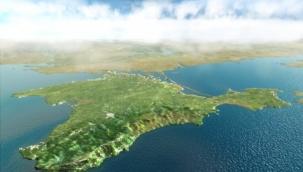 UNESCO, işgal altındaki Kırım'ı izleme kararını kabul etti
