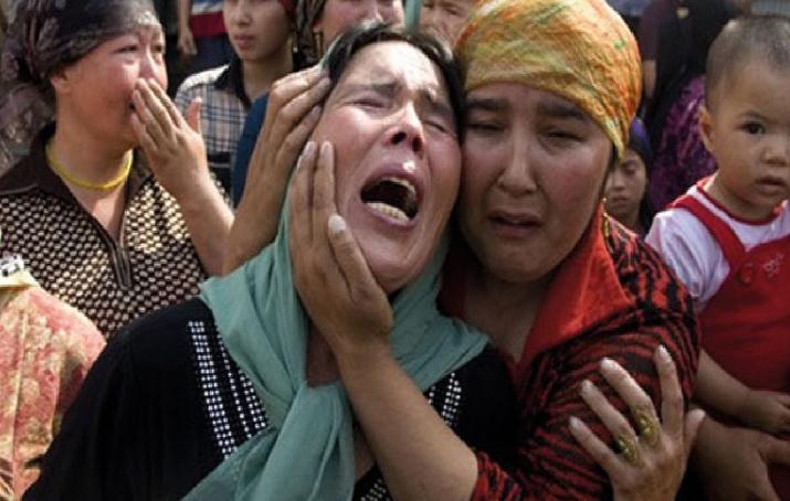 Uygurları kısırlaştıran Çin'den skandal itiraf ve savunma: Kadınları özgürleştiriyoruz...