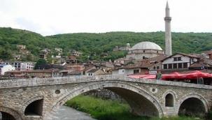 Zafer TEKİN: ADIM ADIM BALKANLAR- KOSOVA