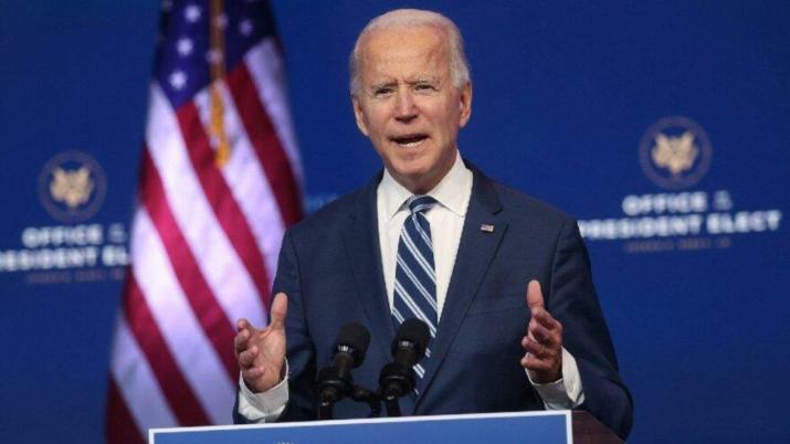 ABD Başkanı Biden: Kırım'ı asla Rusya'nın parçası olarak tanımayacağız