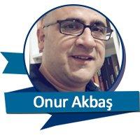 Aşkın nesnesi hiçbir zaman insan olmadı - Dr. Onur Akbaş