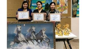 Farabi'nin yılı kompozisyon yarışması Türkistan bölgesinde yapıldı