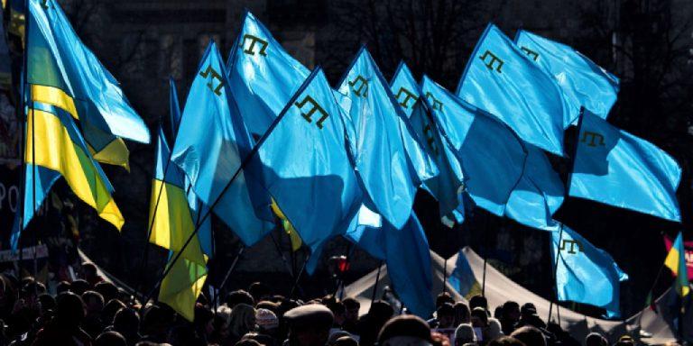 Kırım Tatar Teşkilatları Platformu, Kırım'ın işgaline karşı protesto etkinliği düzenleyecek