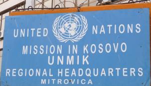 """KOSOVA KRİZİ VE NATO MÜDAHALESİ SONRASI BÖLGEYE """"UNMIK"""" HÂKİMİYETİ - Nurdane Çetinkaya"""