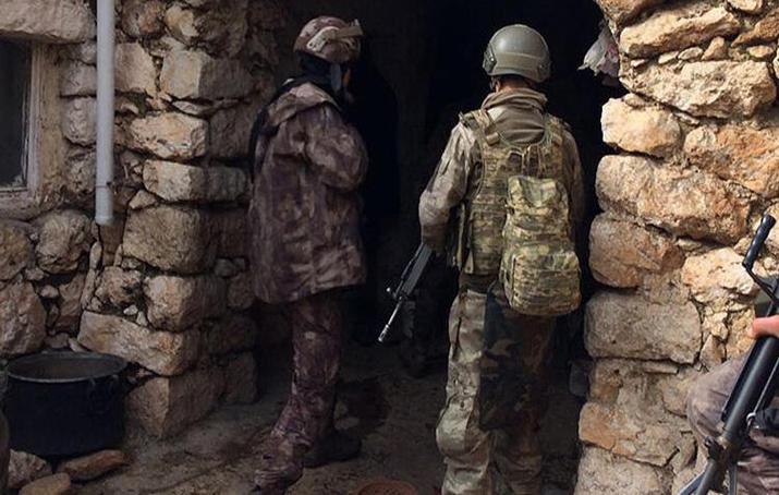 Mardin'de PKK operasyonu: 18 mahallede sokağa çıkma yasağı ilan edildi!