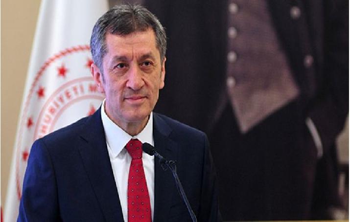Milli Eğitim Bakanı Selçuk'tan yüz yüze eğitim ve sınav açıklaması!