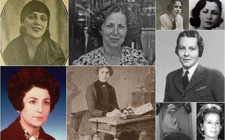 TARİHTE BUGÜN: Günün Konusu: Mesleklerinde Öncü Kadınlar - 17 ŞUBAT - Yazan: Fazlı Köksal