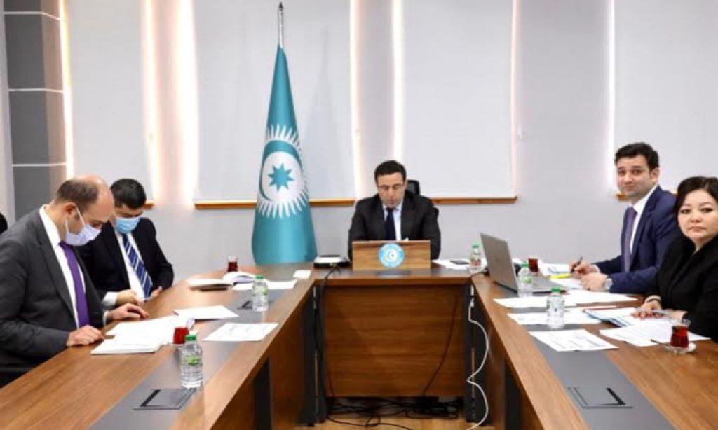 Türk Keneşi Ülkeleri Arasında Enerji İşbirliği - Yazar: Suinbay Suyundik