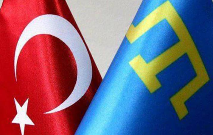Türkiye, Kırım'ın işgalinin 7. yıldönümünde tek yürek: Rus işgalini kabul etmiyoruz