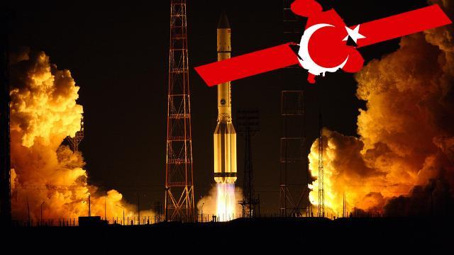 Türkiye'nin Milli Uzay Programı tanıtılıyor