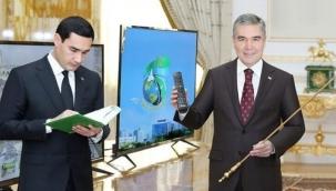 Türkmenbaşı Berdimuhammedov, oğlunu Başbakan Birinci Yardımcısı olarak atadı