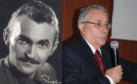 """""""TÜRKÜMÜZ"""" Turgut GÜNAY (YETİK OZAN), Ahmet Bican ERCİLASUN (ERCİLASUN) Atışması..."""
