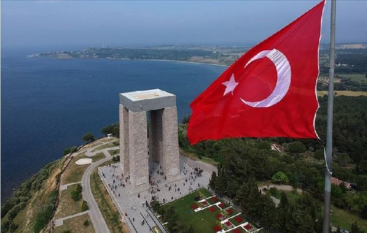 18 Mart Çanakkale Deniz Zaferi'nin 106'ncı yıl dönümü coşkuyla kutlanacak