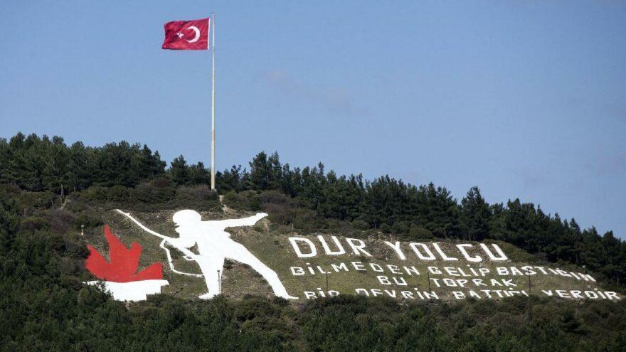 1915 Çanakkale'den Boğaz'da destan dışı ordu var mıydı? - Ferit Erden BORAY