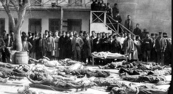 31 Mart 1918: Azerbaycan Türklerinin soykırım günü