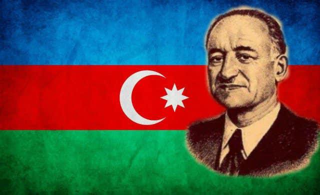 AZERBAYCAN'IN KURUCU CUMHURBAŞKANI RESULZADE'NİN VEFAT YILDÖNÜMÜ- YAZAN: Emir Şıktaş