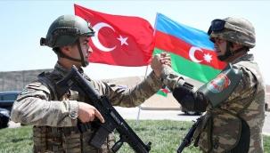 Azerbaycan Türkiye ile Büyük Vatanseverlik Savaşı hakkında bir film yapacak