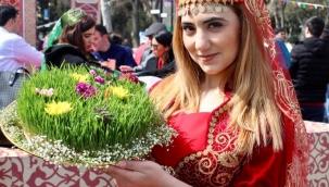AZERBAYCAN TÜRKLERİNDE AHIR ÇERŞENBE (SON SALI) GELENEĞİ