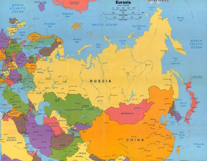 Bir Avrasya Gerçeği: Rusya ve Bölgesel Örgütler - Yazar: Emre Güngör