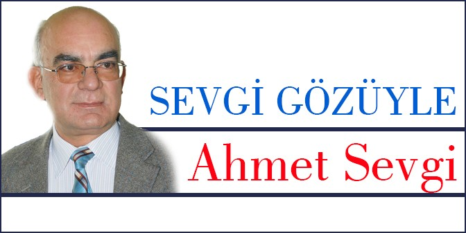 ÇANAKKALE ZAFERİ - Ahmet SEVGİ