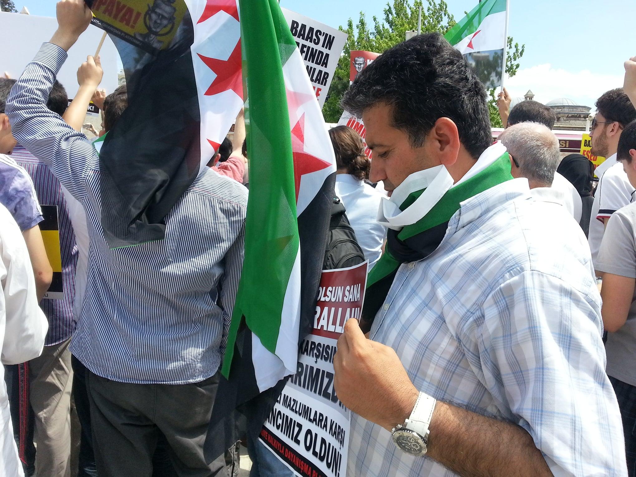 Dr. Muhtar Fatih Beydili yazdı: Suriye Devriminin ve iç savaşın 10 yılında TÜRKMENLER