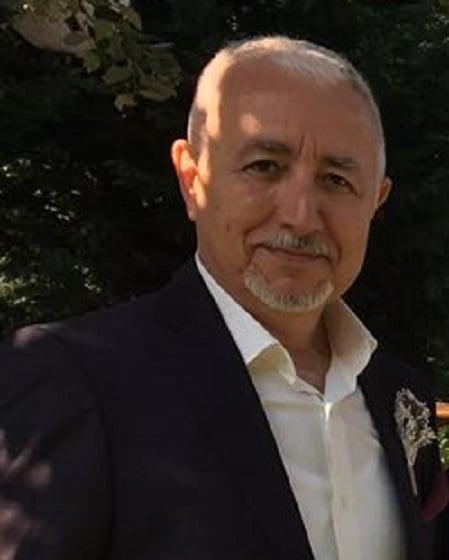 MCBÜ Öğretim üyesi Dr. Selim Altan vefat etti