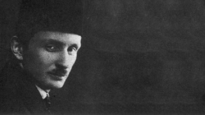 Ömer Seyfettin'in vefatının 101'inci yıl dönümü