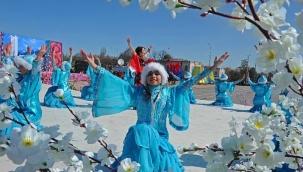 Türk kültürünün önemli sembolü: 21 Mart Nevruz Bayramı kutlu olsun!
