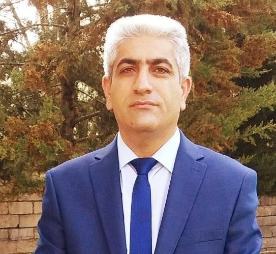Akshin Alievyazdı: Arzum qəlbmdə qaldı