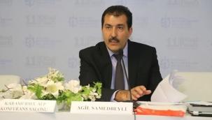 Aqil Semedbeyli: Ukrayna-Rusya Savaşı Hakkında!