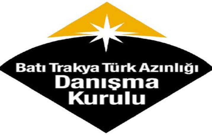 BTTADK'dan Dendias'a sert tepki: Türk kimliğinin inkarı kabul edilemez!