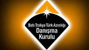 BTTADK, Encümen Seçimlerine karşı yapılacak eyleme destek verdi
