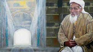 """Hoca Ahmet Yesevi'nin hayatı """"Mavera"""" dizisiyle ekranlara gelecek"""
