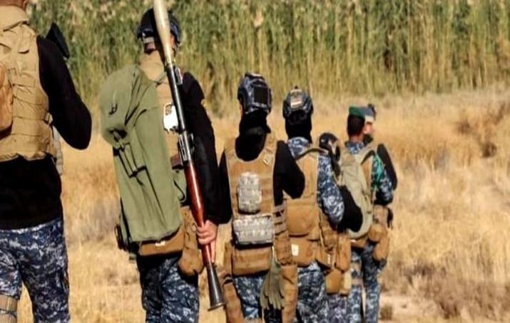 Kerkük'te terör alarmı:DAEŞ terör eylemi hazırlığında