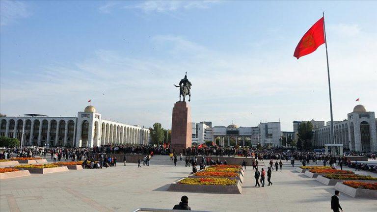 Kırgızistan'ın nüfusu 7 milyona dayandı