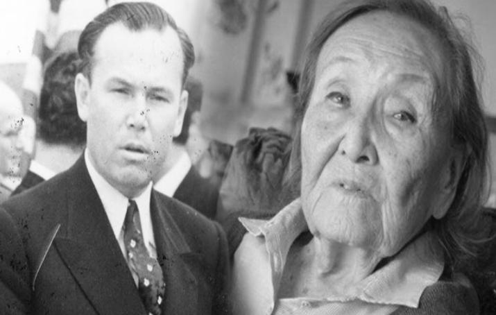 Kırım Tatarı Mutahhare Polatkan 101 yaşında vefat etti