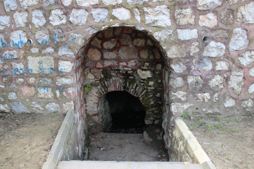 Kırk Damla Mağarası ortaya çıktı